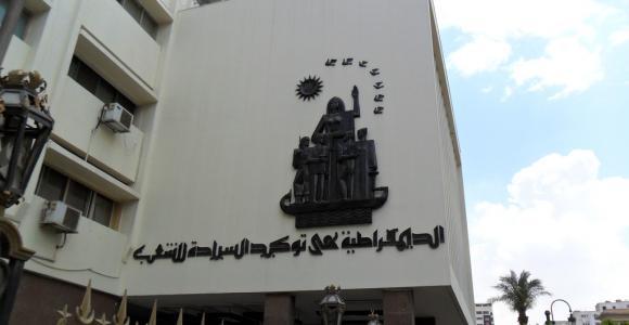 مجلس الشعب - تصوير: محمد زين الدين