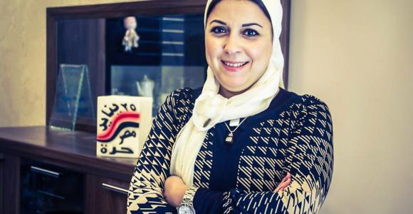 Update: Administrative Court Rejected Contestation of WHRD Ms. Esraa Abdel-Fattah's Travel Ban