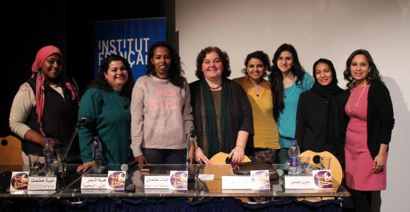 مستقبل الحركة النسوية في مصر - لقاء مع مجموعات ومبادرات نسوية شابة