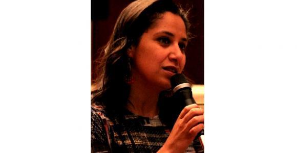 """استدعاء واتهام مزن حسن رسميا في قضية """"تمويل المنظمات"""""""