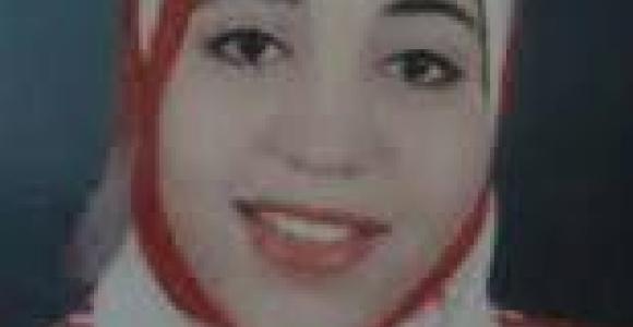 المدافعة عن حقوق الإنسان / ناهد شريف لم يفرج عنها رغم صدور العفو الرئاسي منذ ثمانية أيام