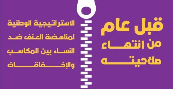 الاستراتيجية الوطنية لمناهضة العنف ضد النساء بين المكاسب والإخفاقات