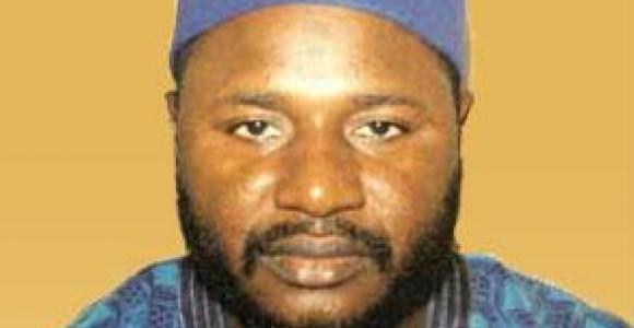 السيناتور النيجيري احمد يريما